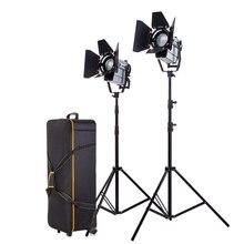 Adearstudio CD50 Led 150w Movie Spotlight Tunable High Efficient Movie Spotlight spotlights for movie production 2 pieces a set