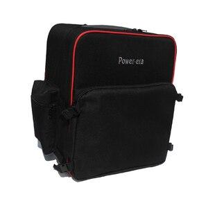 Image 4 - Fantasma 4 caso zangão mochila original eva escudo saco de armazenamento bolsa para dji fantasma 4 4pro zangão acessórios