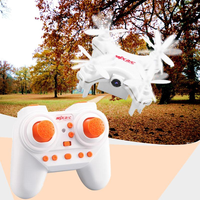 ФОТО  Control Quadcopter 3.0MP Helicopter DroneFeatures Mini 2.4Ghz mjx-x905cRemote