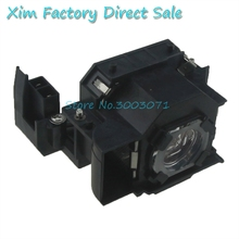 High Quality ELPLP36 / V13H010L36 Projector Replacement Lamp WITH HOUSING for EPSON EMP-S4 / EMP-S42 / PowerLite S4