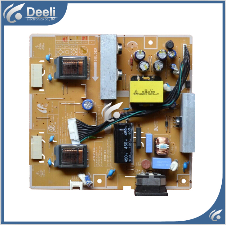 95% new good working & original for power supply boardT220 T220G T220PLUS T220P high pressure power board IP-49135B power supply for pwr 7200 ac 34 0687 01 7206vxr 7204vxr original 95%new well tested working one year warranty