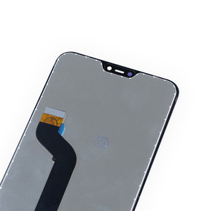 Image 5 - Качественный AAA дисплей в сборе для Xiaomi Mi A2 Lite ЖК панель дигитайзер для Xiaomi Redmi 6 Pro замена сенсорного экрана