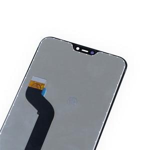 Image 5 - Qualità AAA Display Assembly Per Xiaomi Mi A2 Lite LCD Panel Digitizer Per Xiaomi Redmi 6 Pro Touch Screen di Ricambio