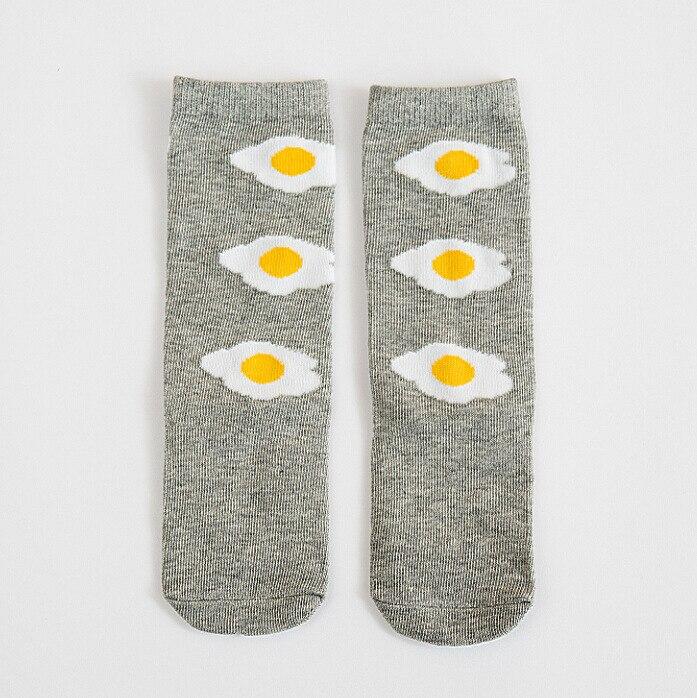 Baby-Socks-Cartoon-High-Knee-Socks-Girls-Children-Cute-Poached-Egg-Boys-Tube-Meias-NewBorn-Long-Socks-Cotton-Leg-Warmer-Brand-4