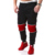 Calças Outwear Hot Sale New Casual Mens Harem Pants Carta Impressão Baggy Solto Legal Dança Sweatpants Jogger Calças Sportwear