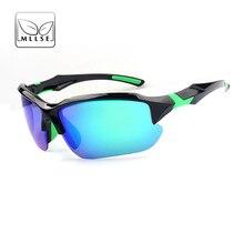 MLLSE de los hombres de la marca de gafas deportes gafas de sol de las  Mujeres Golf gafas de sol de moda al aire libre de conduc. a6afe2a30e41