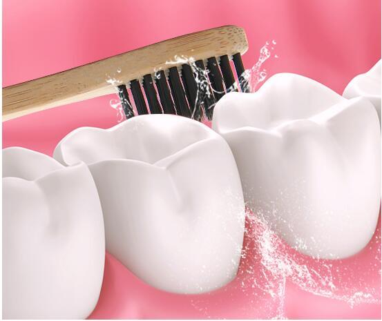escova de Dentes Oral Care Whitening Atacado