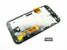 NEW Original For HTC Incredible S S710E G11 LCD Display+Touch Screen Digitizer Assembly with silver frame все цены
