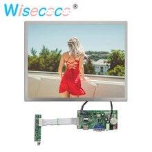 Tft ЖК экран 15 дюймов m150gnn2 r1 r2 r3 1024*768 с контроллером