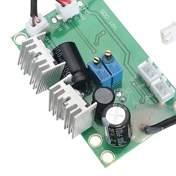 Focusing High Power Laser Diode JLM8050ZB-J2Y5 808nm 500mw DIY Red Laser Module IR Beam все цены