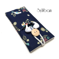 For IPhone6 7 6S 7Plus Women Phone Bag For Xiaomi 5 5S 4 4S 4C Case