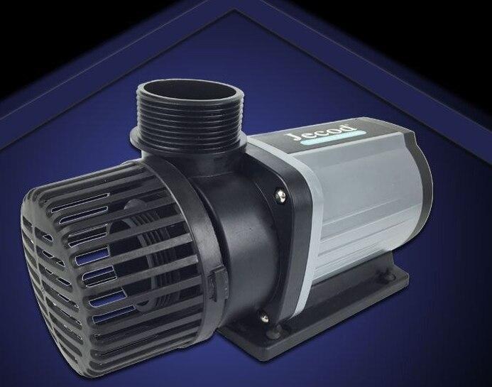 JEBAO/JECOD série DCS à débit VARIABLE DC pompe d'aquarium nouvelle VERSION mise à niveau pompe submergée MARINE pompe contrôlable d'eau douce