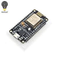 2015 New Product Wireless Module NodeMcu Lua Wifi Nodemcu WIFI Network Development Board Based ESP8266 High