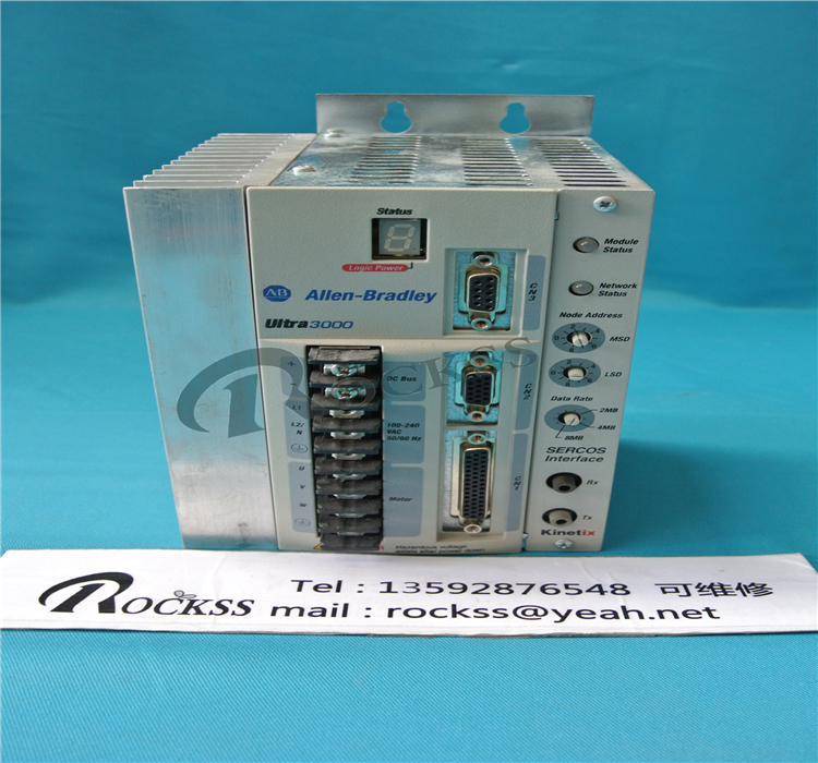 2098-DSD-010-SE Used In Good Condition With Free DHL*