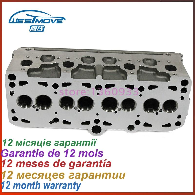 cylinder head for VW 1.9 SDI TDI ENGINE :1Z AFN AHU ALE AVG AHH AEY AFD ADE 028103351K 028103351 028103351P