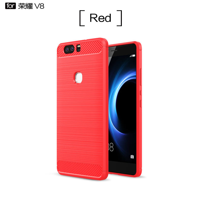 Free shipping For Huawei Honor V8 android phone cases cheap