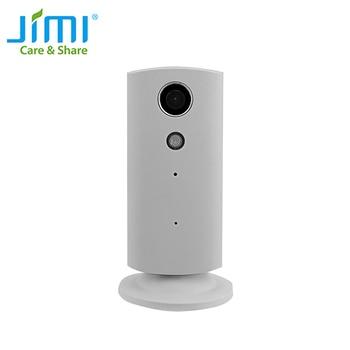 Jimi Surveillance Camera CCTV camera HD Wireless Security IP Camera P2P Indoor Baby Monitor Night Vision Audio Recording