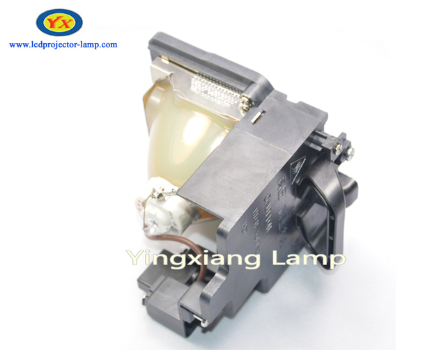 Frete grátis Projector Lamp Lâmpadas POA-LMP109/LMP109 com habitação para PLC-XF47W/PLC-XF47