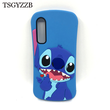 P30 Cases Cartoon Cute 3D Stich Stitch Phone Case For Huawei Pro Soft Silicone Cover Back Coque Lite Fundas