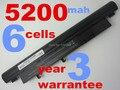 5200 MAH BATERIA Bateria Do Portátil Para ACER Aspire Timeline 3810 3810 T 4810 4810 T 5810 5810 T para Acer Travelmate Timeline 8371 8471 8571