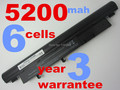 5200MAH BATTERY Laptop Battery For ACER Aspire Timeline 3810 3810T 4810 4810T 5810 5810T for TravelMate Timeline 8371 8471 8571