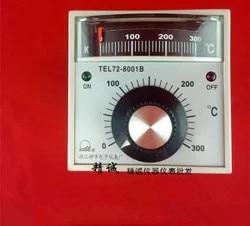 FREE SHIPPING TEL72-8001B Temperature Controller Temperature Control Meter