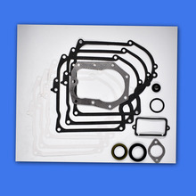 New Replacement Gasket Set for Briggs & Stratton 393411 10-11hp Vert. Free Shipping