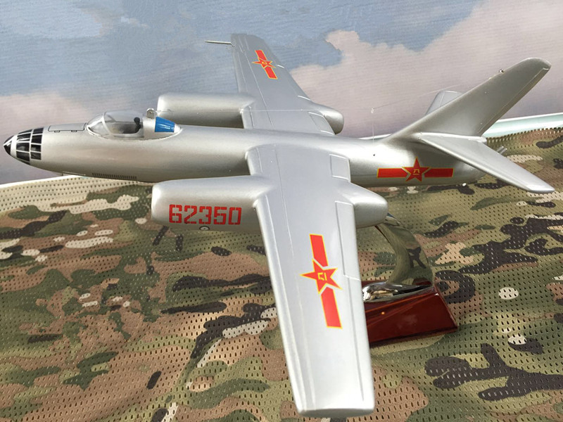все цены на 1:72 alloy H5 bomber,high simulation Metal Chinese Air Force H5 bomber models,diecast metal toy,free shipping онлайн