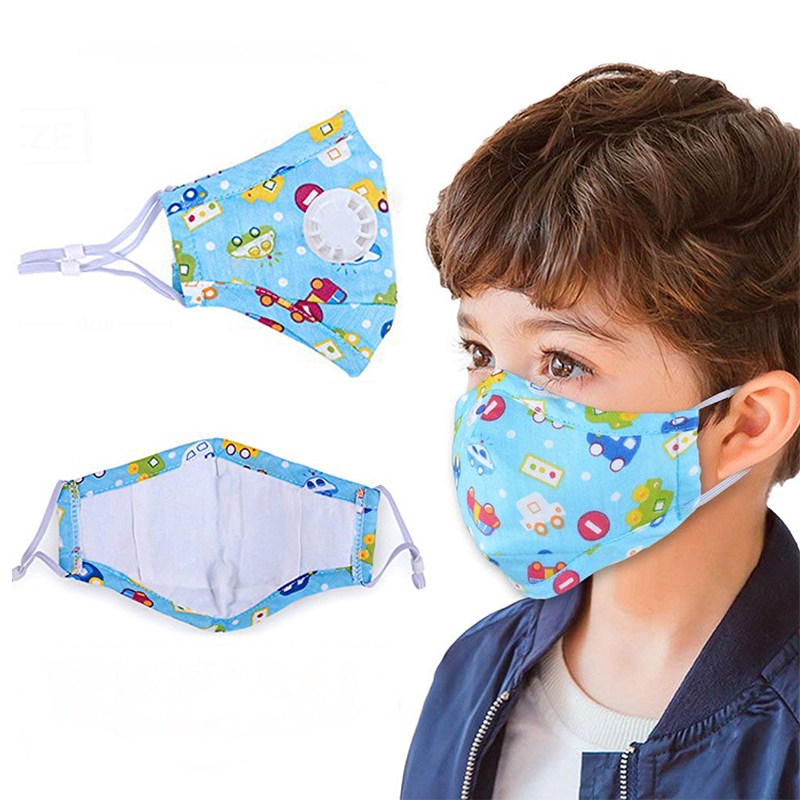 kids masks 3m