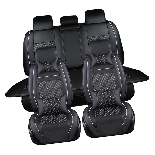 Car Seat Protector Save Your Auto Seat From Sweat Stains Smells