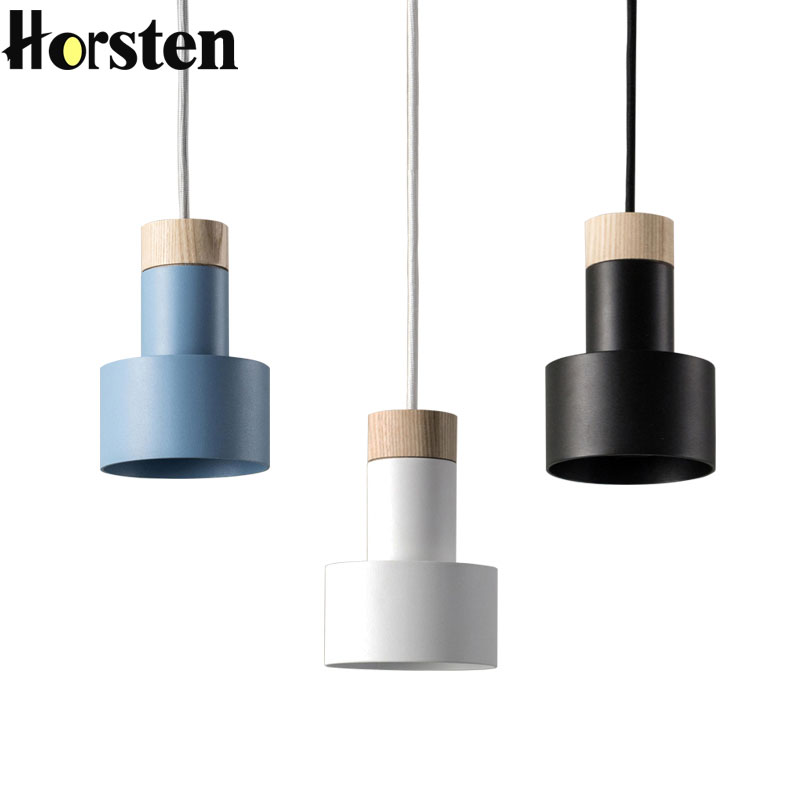 Nordic Indoor Lighting Slope Pendant Lights Wood And Aluminum Lamp Restaurant Bar Coffee Dining Room Led Hanging Light FixtureNordic Indoor Lighting Slope Pendant Lights Wood And Aluminum Lamp Restaurant Bar Coffee Dining Room Led Hanging Light Fixture
