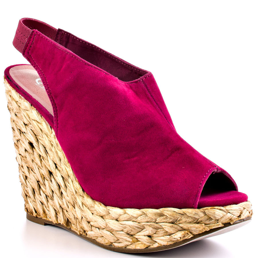 When shopping online for cheap wedges, visit ShoeDazzle first. You'll find affordable wedge heels for women in platform, strappy, peep toe, high, mid & low styles and every color of the rainbow.