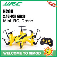 JJRC H20H Mini 2.4G 4CH 6Axis Altitude Hold Headless Mode RC Drones Quadcopter Toys Gift for kids RTF VS H36 H20