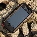 Для iPhone 5 5s SE ЭКСТРИМ Dropproof Призма металлический Корпус сплава для iPhone 5 5s SE Металлической Крышкой + Gorilla Glass Розничной упаковка