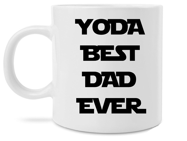 Home On MugsYoda Tea Cup Mugs Dad For DadNovelty Coffee Best EverGifts Us11 Cups Decal Mug 9great Ceramic ZkOPXiuT