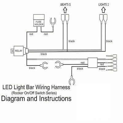 5 Pin Illuminated Rocker Switch Wiring Diagram from ae01.alicdn.com
