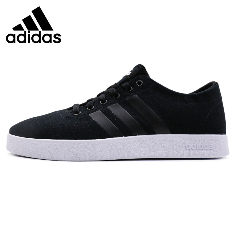 Original New Arrival 2018 Adidas Neo Label EASY VULC 2 Men's Skateboarding Shoes Sneakers