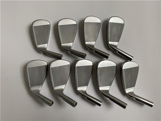 Brand New 9PCS i500 Iron Set i500 Golf Forged Irons Golf Clubs 3 9UW R S