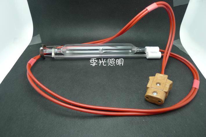Индивидуальные 300 Вт/500 Вт/1000 Вт ртутная лампа химический/каталитический выцветание старения тесты