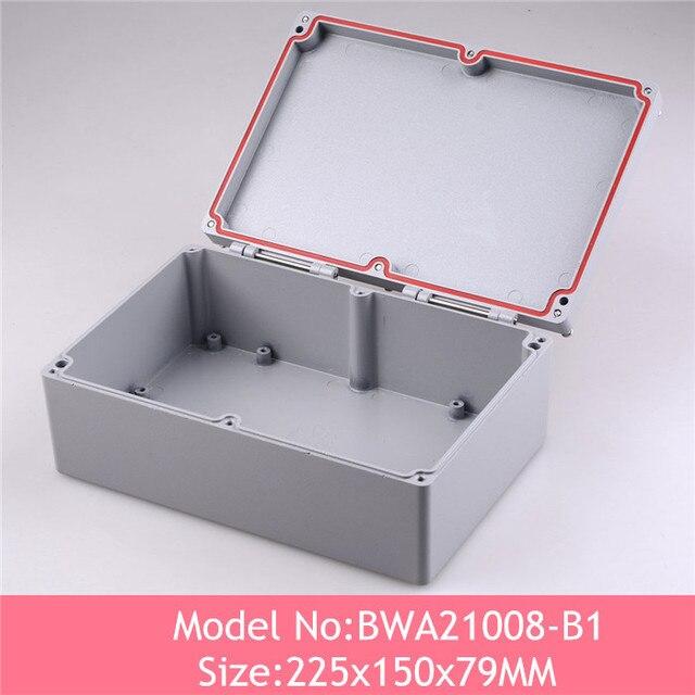 Ip68 In Alluminio Contenitore Per Elettronica Scatola Di Giunzione