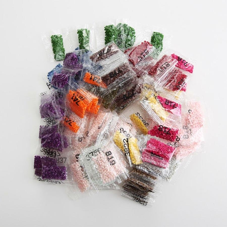 FULLCANG diy 5d diamond needlework full square diamond painting cross stitch cartoon fairy mosaic embroidery kits F148