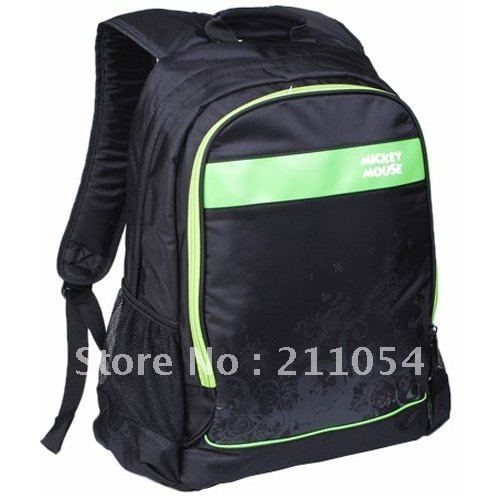 New bag backpacking trip 14.1 inch notebook computer, laptop computers, black