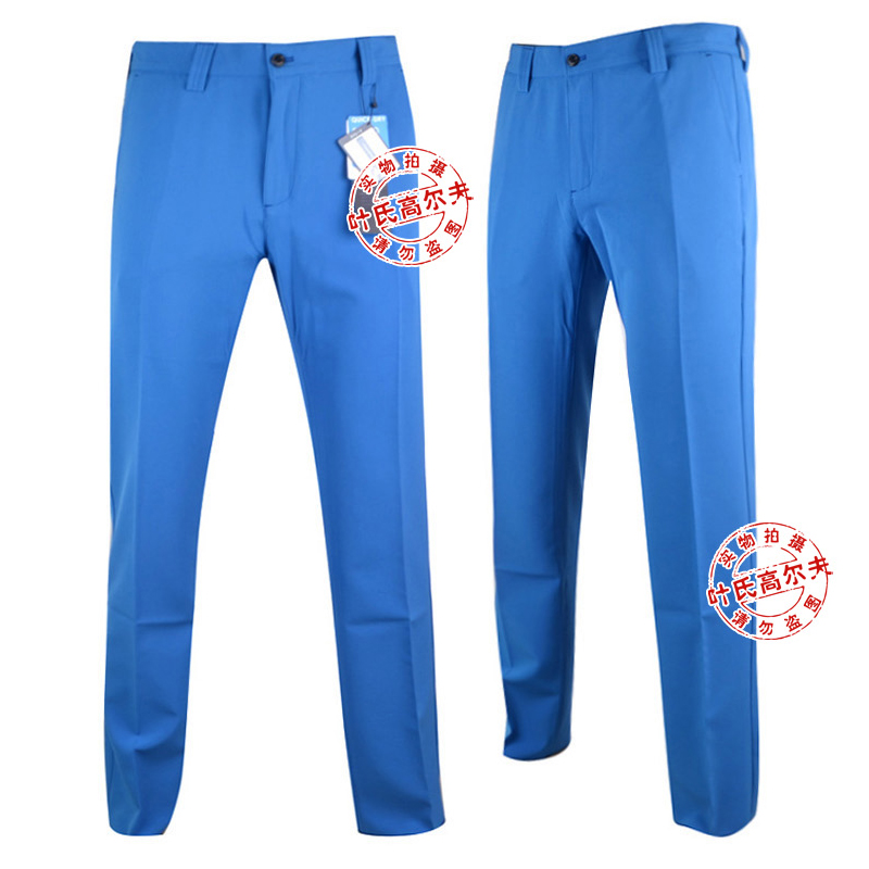 2016 new design SUMMER special golf trousers outdoor quick dry golf font b clothing b font
