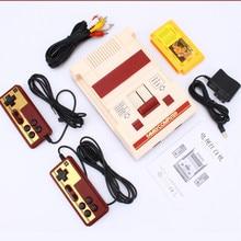 8 бит тв игры классический красный, белый игровых консолей игровой консоли желтый карт plug-in карточные игры RS-37