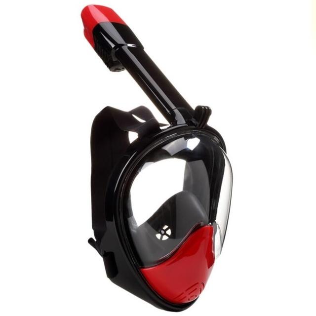 Anti-Fog Diving Mask