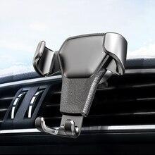 Universal Car Phone Holder For Phone Smartphone Car