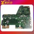 Para asus motherboard placa principal d550m x551ma rev2.0 com n2830cpu 100% teste frete grátis