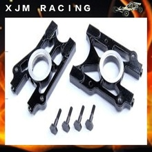 1/5 rc car racing parts, LT metal among/middle complete diff gear mount set fit hpi rovan baja losi 5ive toy parts