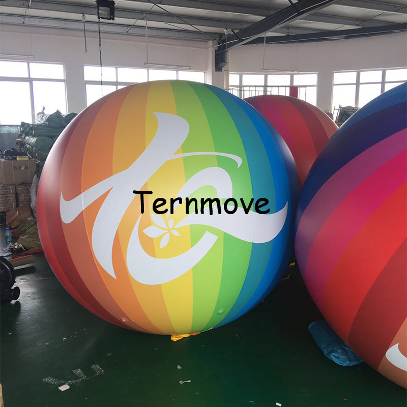 2m PVC advertising balloon Promotion Helium Balloon floating helium balloon custom large sky faly balloon2m PVC advertising balloon Promotion Helium Balloon floating helium balloon custom large sky faly balloon
