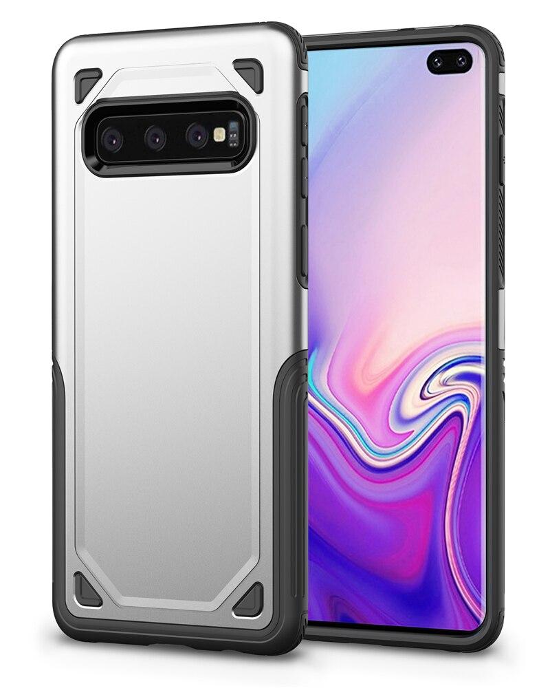 SGP Spigen Hybird Armor designer cell phone cases for Samsung S10e S10 5G S9 S8 Plus S7 edge Note 9 8 spigen iphone 8 plus case